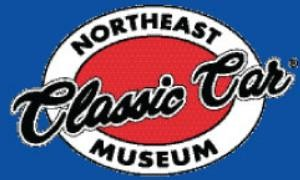 Logo Northeast Classic Car Museum jpg
