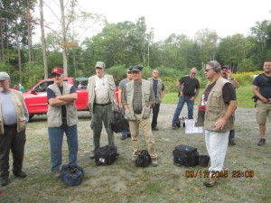 IDPA 9-12-2015 shooter meeting, 5