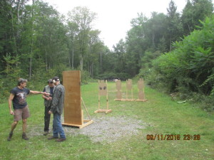 IDPA 9-12-2015 stage 1, pic 1