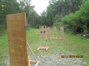 IDPA 9-12-2015 stage 1, pic 2