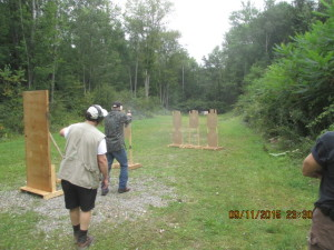 IDPA 9-12-2015 stage 1, pic 4