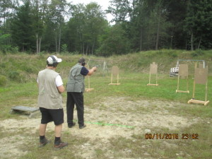 IDPA 9-12-2015 stage 2, pic 1