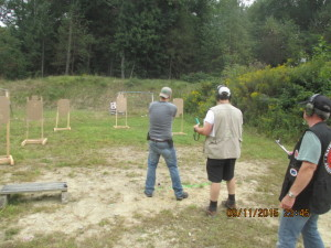 IDPA 9-12-2015 stage 2, pic 7