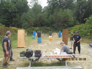 IDPA 9-12-2015 stage 3, pic 1