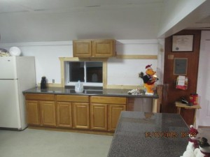 Kitchen remodel 3
