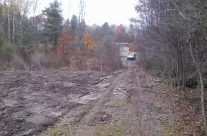 10-29-2016 Dirt platform, pic 3