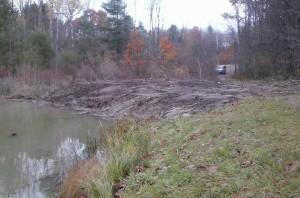 10-29-2016 Dirt platform, pic 4